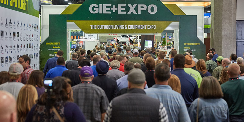They're Back! A Return to Live Trade Shows