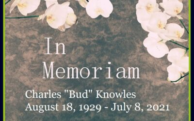 Wolf Creek Founder Bud Knowles Passes